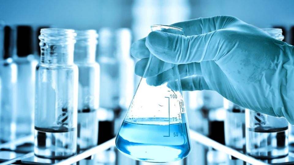 Laboratory Glasware